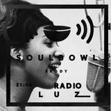 Soulbowl w Radiu LUZ: 123. Soul Royalty (2018-08-29)