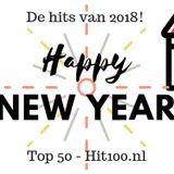 Hit100 - Top 50 - 2018 - pt 1