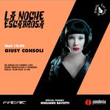 LA NOCHE ESCABROSA; GIUSY CONSOLI #002