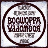 Bogwoppa History Mix 92-95