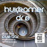 HUISKAMER@CUE BAR - LIVE DJ MIX [CUT]