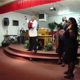 Wake Up To Jesus, with Apostle Lonnie Stocks (Why do we fast)