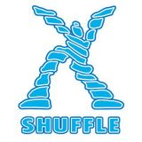 Shuffle Show - XPress Radio - WEEK 5 - 30.11.14 - James Alexander, Apollo Chief