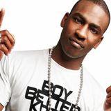 Hip-Hop Big beat Future Bass and Grime mix