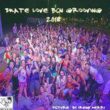 Skate Love BCN Grooving 2018