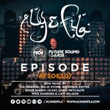 Aly _ Fila - Future Sound Of Egypt 507 BEMC