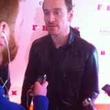 Amazing Adventures 30th April Podcast featuring Michael Fassbender