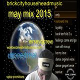 may mix with djtone4real