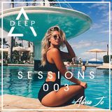 Aux Deep Sessions - Volume 003 // Alissa Jo