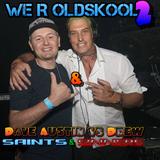Drew Koning vs Dave Austin live @ Saints & Sinners-We R Oldskool event 18-3-2017
