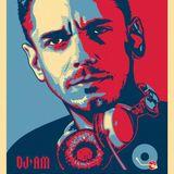 DJ AM Live on Power 106 12-29-05