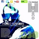 HENCO Sessions 038