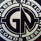 Cut-x - hakke- Gabba