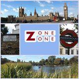 NEW MIXTAPE - @maria_martin16 @z1radio All About London Playlist