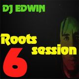 ROOTA SESSION 6 (SWEET SOUNDS) - DJ EDWIN