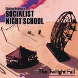 Chelsea McBride talks about the making of The Socalist Night School Debut album  on the Jazz Zone