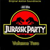 JURASSIC PARTY MIX VOL. TWO