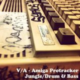 Amiga Jungle/Drum & Bass 2013 vol 5 Mix