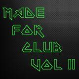 .M Λ D E. for CLUB MIX vol.2