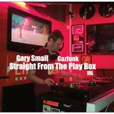 Gary Small - Straight From The Play Box