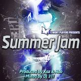 THE NIGHT PLAYERS Summer Jam