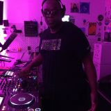 Kevin Saunderson @ The Lot Radio 10-11-2019