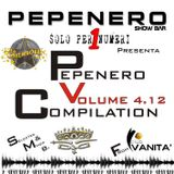 PEPENERO Compilation 4.12 -Selected & mixed by DjD+