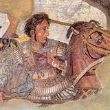 TriMatz - I.M.- ALEXANDER THE GREAT - LOST AND FOUND