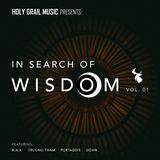In Search of Wisdom Vol. 01 Mini Mix