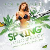 RnB Vibes - Spring Throwback