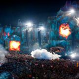 Session Especial Tomorrowland 2014