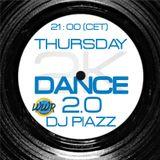 2K DANCE 2.0 (Electro & Tecktonik vs. Dance & Hands Up) (DJ NIX vs. Dj Piazz) [Puntata speciale]