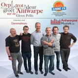 Interview Dammateurs - Oep trot deur groét Antwarpe - 02-05-2017