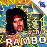Bodywarmer presents RADIO RAMBO (mixed by Phil:D for Dazza's 40th Birthday!)