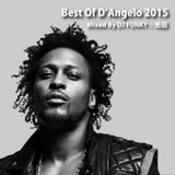 Best Of D'Angelo 2015