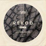 REKOD #07 - Lionel Rizki (Public School/SaturdaySelects, Kuala Lumpur) - Hosted by ERI