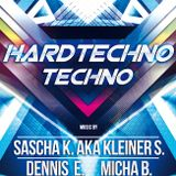 Sascha K. aka Kleiner S @ Tube Club 11.04.2015