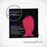 DJ Sneakers x Aimant — Barrel Brotherhood x Human Data
