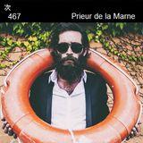 Tsugi Podcast 467 x La Route du Rock : Prieur de la Marne