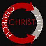 Romans 13:11-14 - Audio