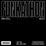 Funkathon Nr. 32 - 600-cell Solo