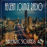 BALEARIC SOUNDS 43