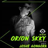 Josue Gongora @ 20doce (08.09.2016)