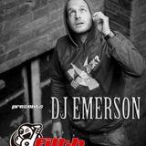 FITP 004 - Dj Emerson (CLR / Kiddaz.fm)