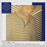 Josz LeBon - 15th July 2017