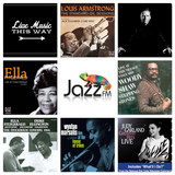 The Performance Series on JazzFM:  24 April 2017