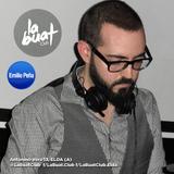 Emilio Peña - La Buat club . 2013.10.12