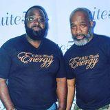 DJ ROC ANTHONY RAW MUSIK ENERGY SOULFUL MIX #1
