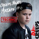 Creeps Beats Mixtape #6