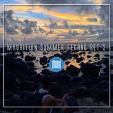 Ken Zo presents Mauritian Summer Techno Set 3